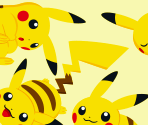 Pikachu Party
