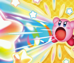 Kirby's Blowout Blast Limited Lawson Theme (JPN)