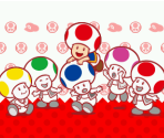 Go Toad!