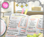 Carefully Written Cooking Recipe