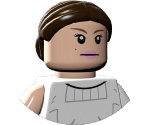 Character Icons (Padmé)