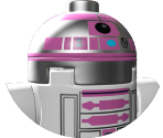 Character Icons (R-Series Astromechs)