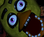 Chica Jumpscare