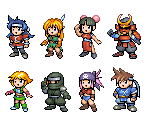 Characters (Battle)
