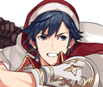 Chrom (Winter's Envoy)