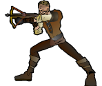 Mercenary (Crossbow)