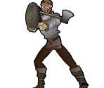 Mercenary (Shield)