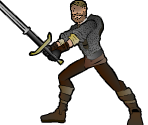 Mercenary (Sword)