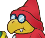Red Magikoopa