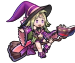 Nowi (Trick or Defeat)
