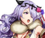 Camilla (Happy New Year!)