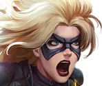 Black Canary (Sonic)