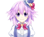 Neptune (Ultra Dimension Idol)