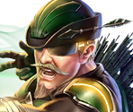Green Arrow (Ace)