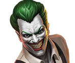 The Joker (Last Laugh)