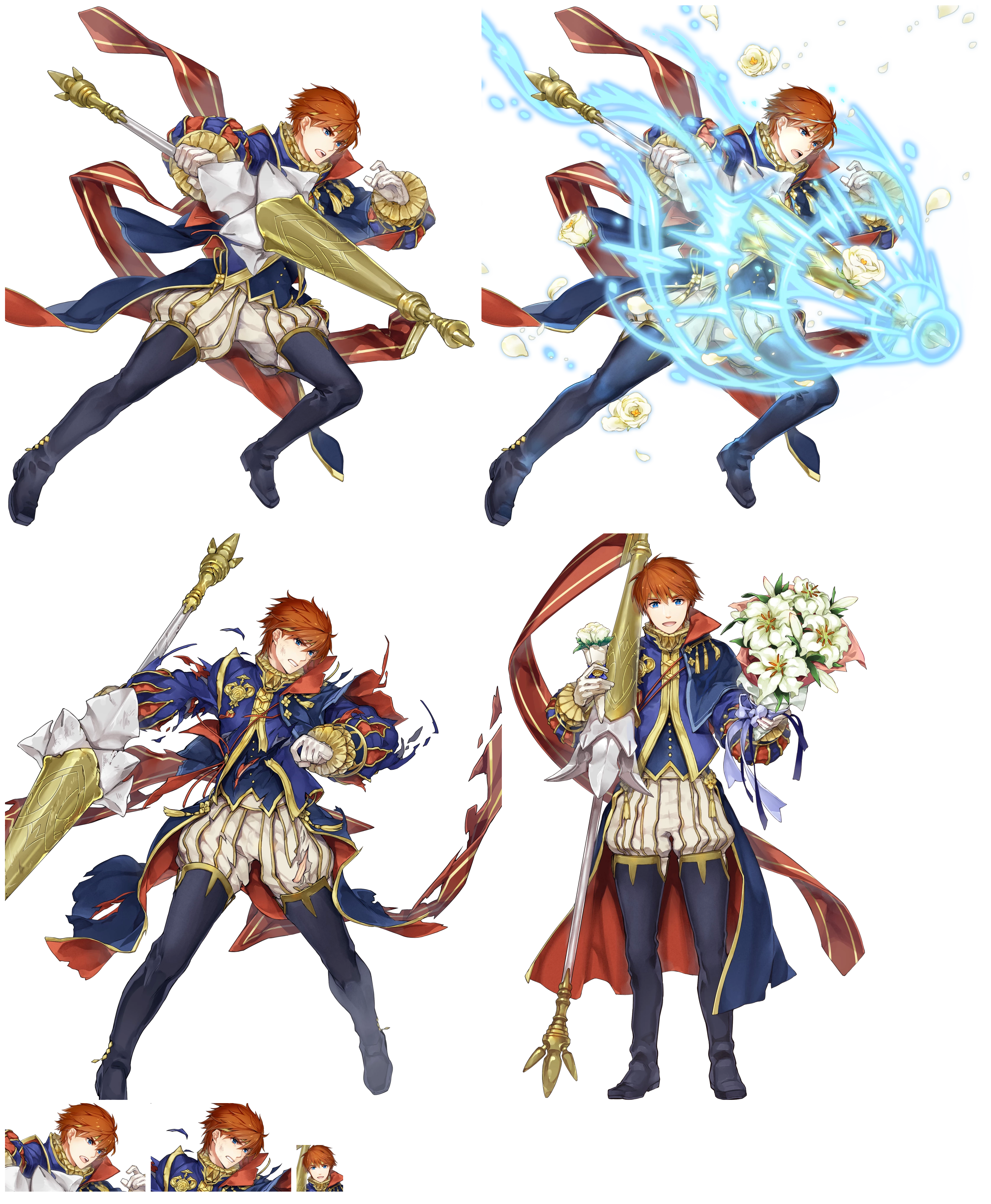 Eliwood (Love Abounds)