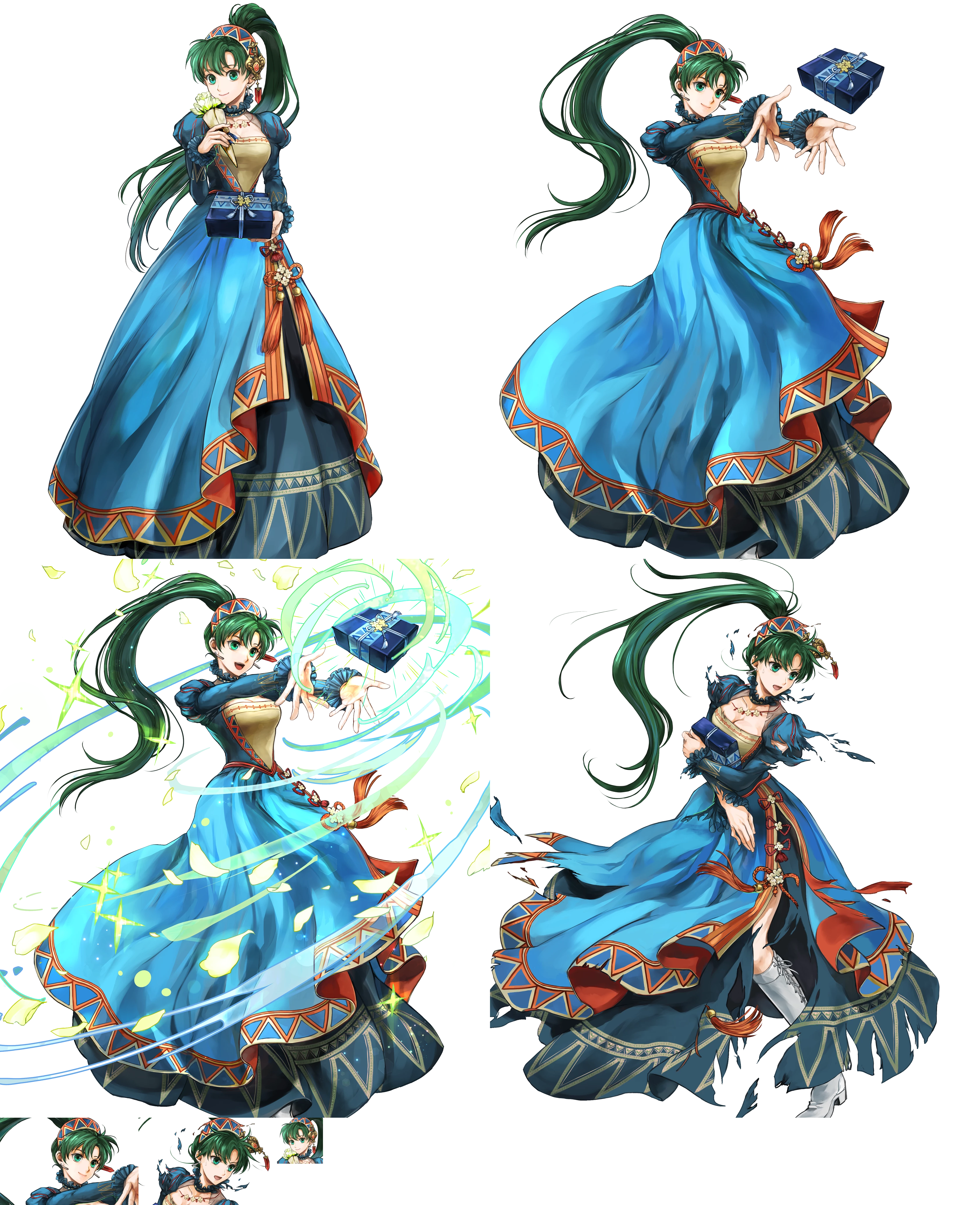 Lyn (Love Abounds)
