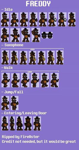 Pc Computer Super Five Nights At Freddy S Freddy