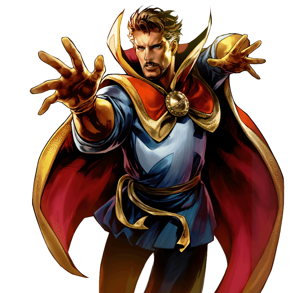 Marvel: Battle Lines - Doctor Strange (Stephen Vincent Strange)