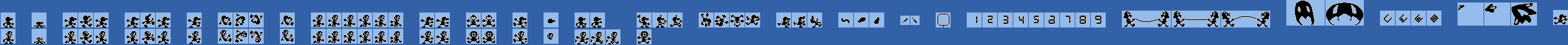 Mr. Game and Watch (Super Mario Maker-Style)