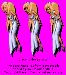 Princess Angelica