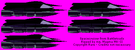Spacecruiser