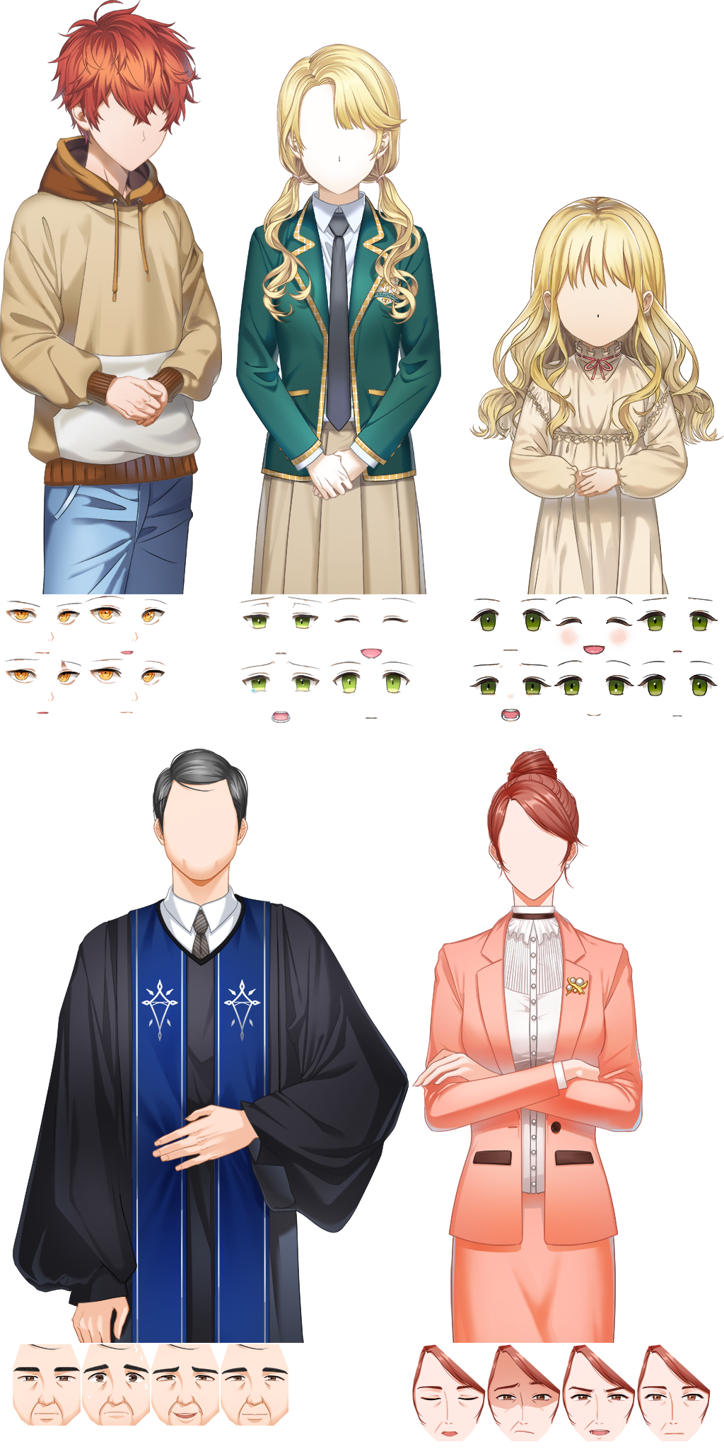 Others (Behind Story DLC)