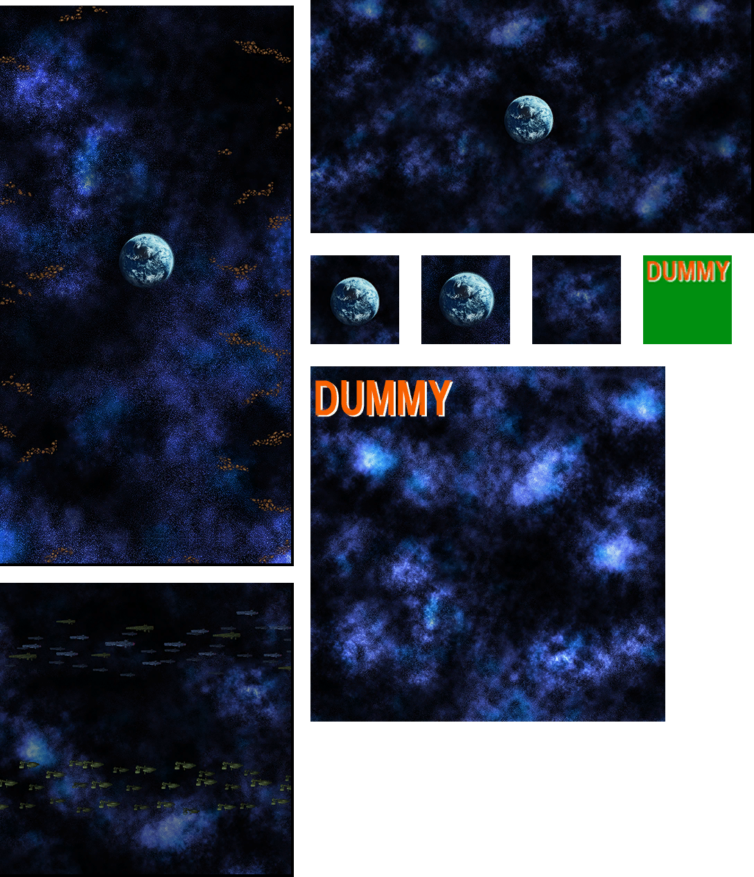 MS IGLOO - Stage 1