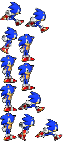 Sonic (Story Mode)