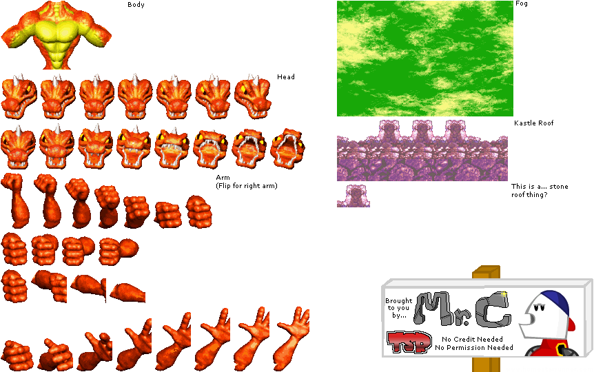 The Spriters Resource Full Sheet View Donkey Kong