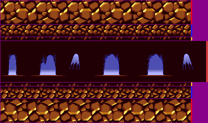 Labyrinth Zone (Sonic 1 Prototype, Sonic Mania-Style)