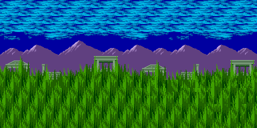 Marble Zone (Outdoors)
