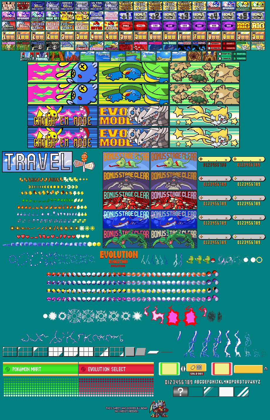 Game Boy Advance Pok 233 Mon Pinball Ruby Amp Sapphire