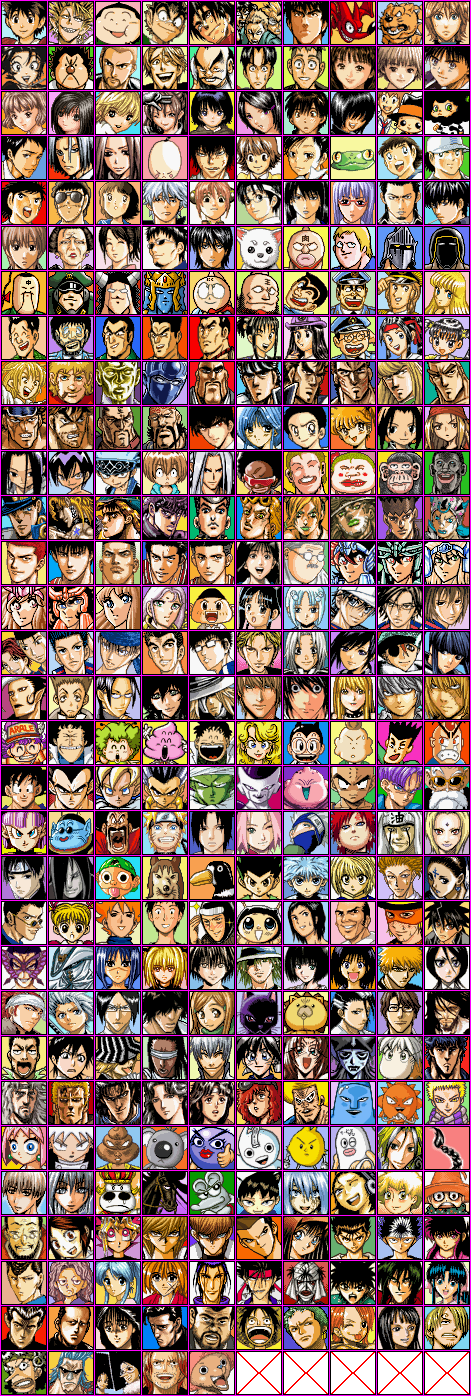 Ds Dsi Jump Ultimate Stars Help Komas The Spriters