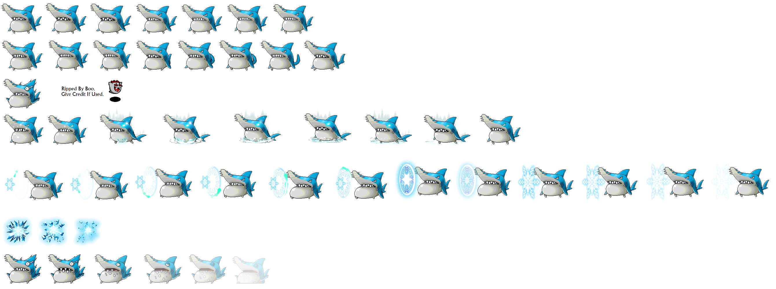 The Spriters Resource Full Sheet View Maplestory