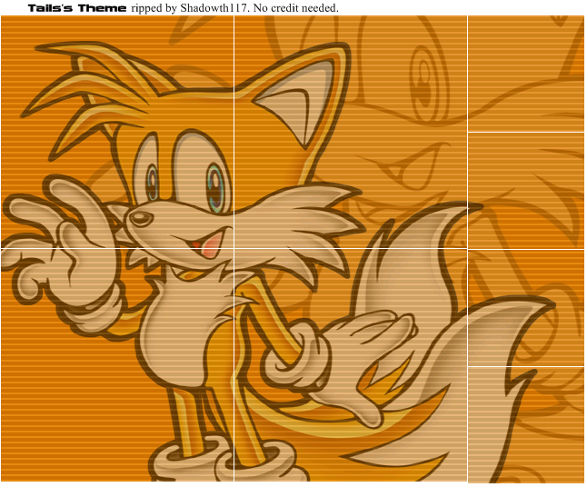 Tails' Theme