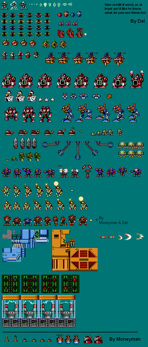 pc computer mushroom kingdom fusion mega man 5