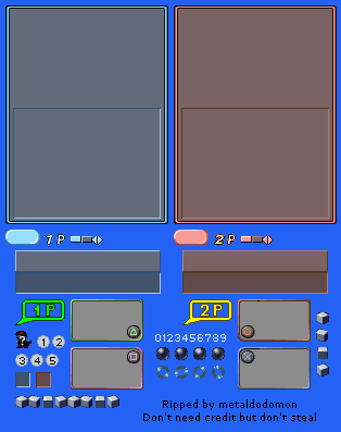 Multiplayer Digimon Selection