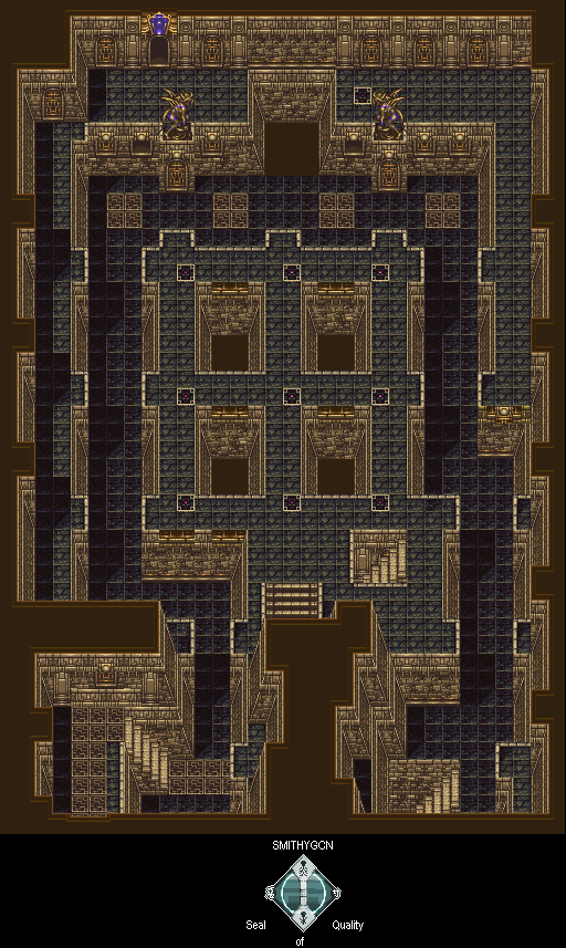 Zeal Palace (Beta)