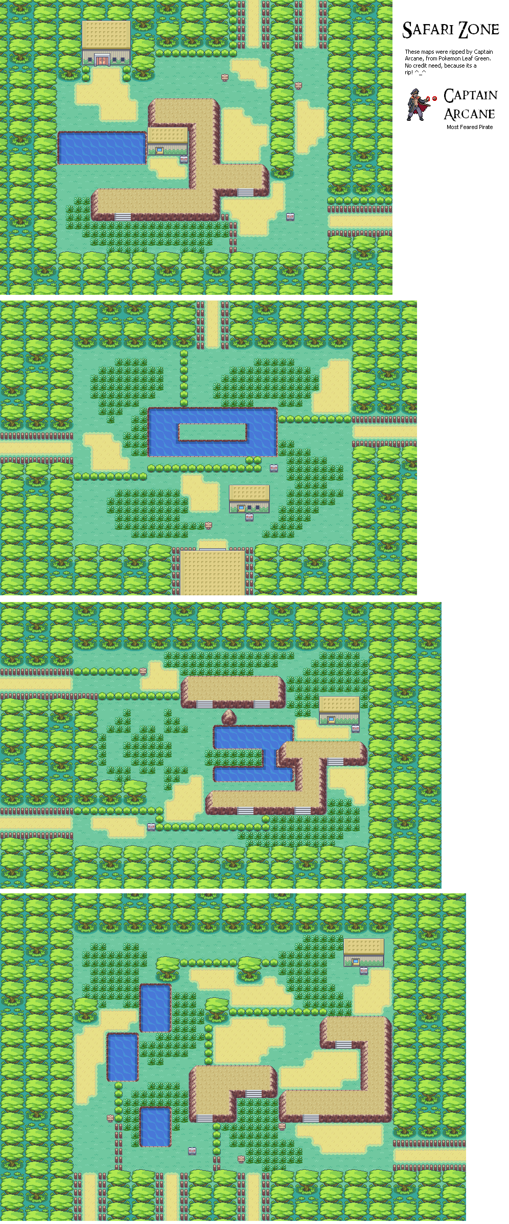Pokemon Fire Red Map Images  Pokemon Images