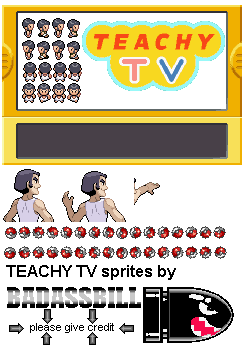 Teachy TV