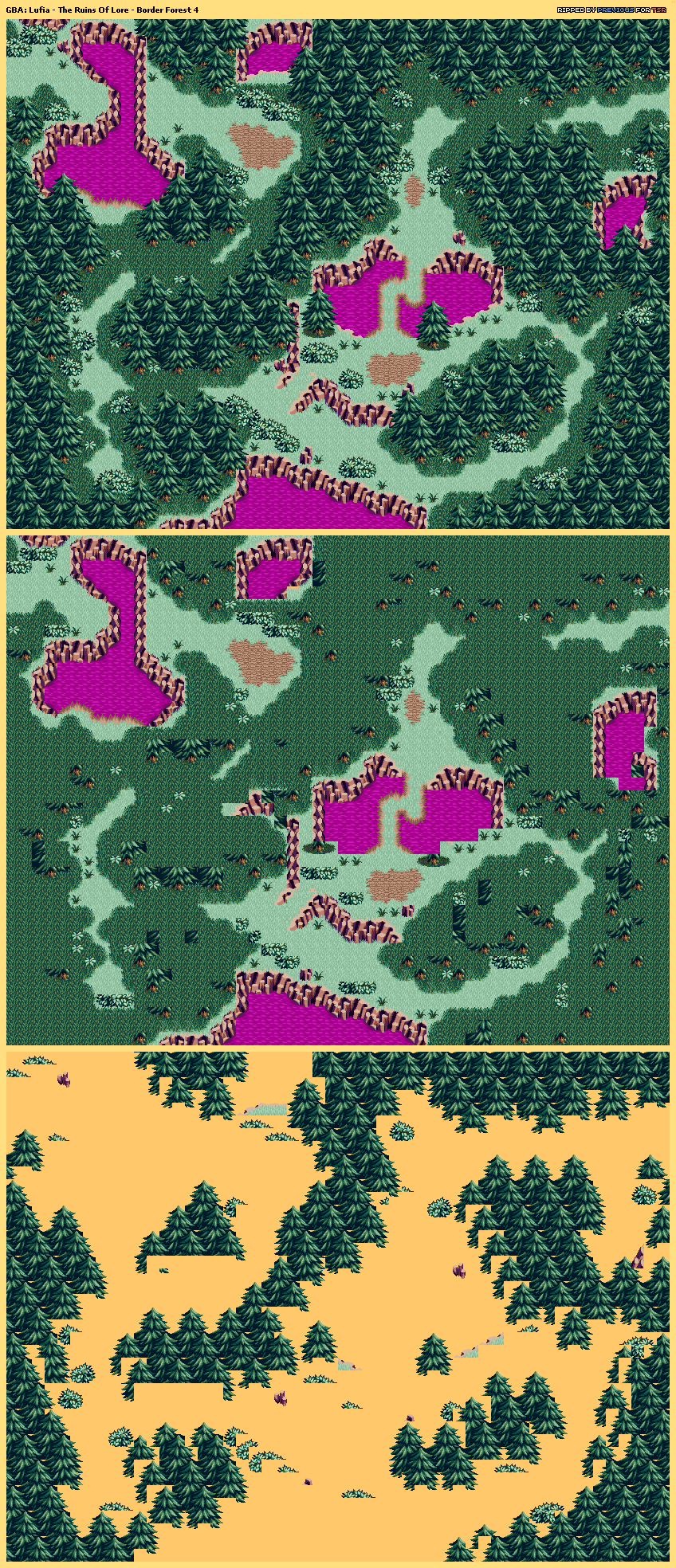 Border Forest 04