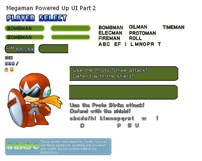 Mega man 6 mmkb fandom powered by wikia.