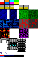 Blocks & Backgrounds