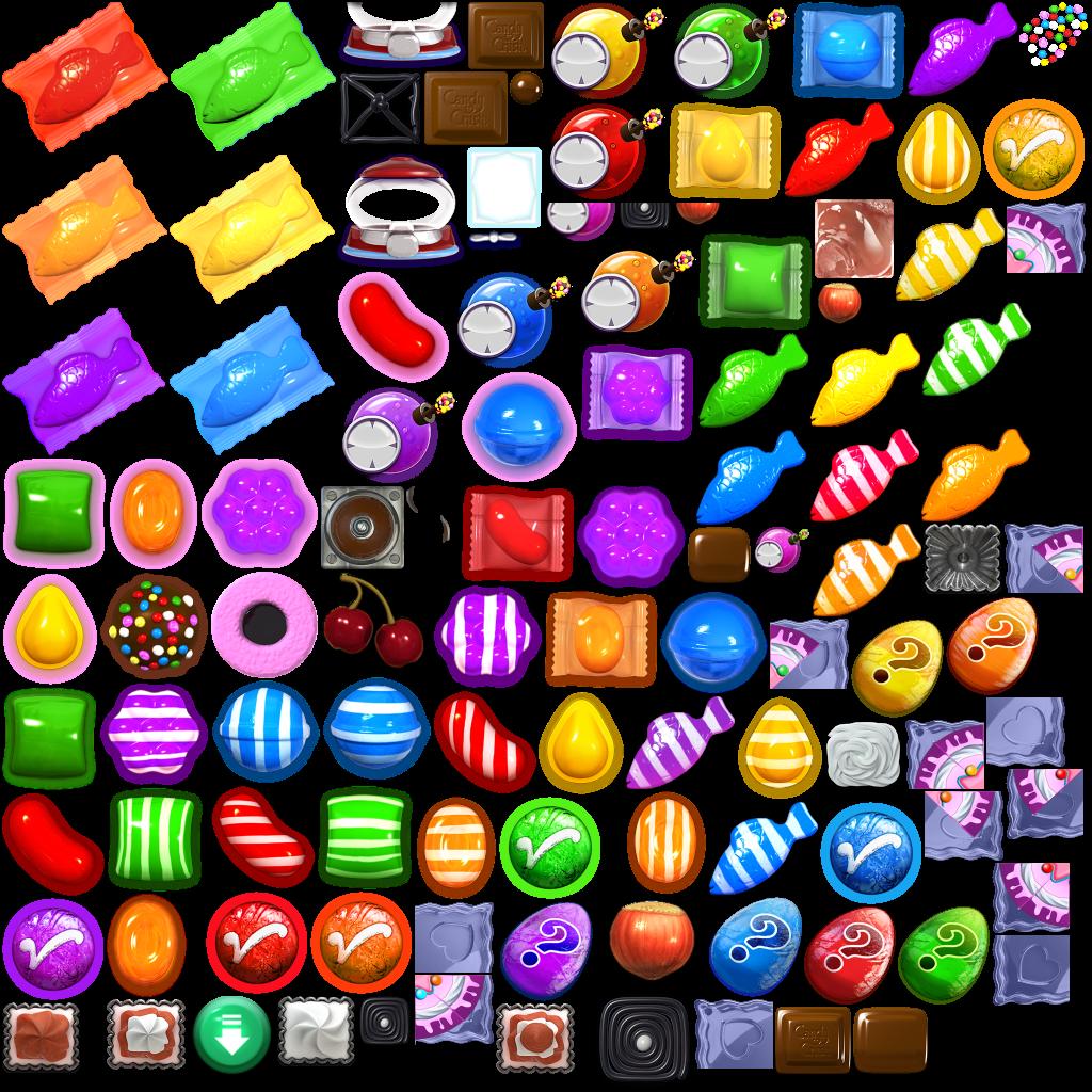 Candy Crush S