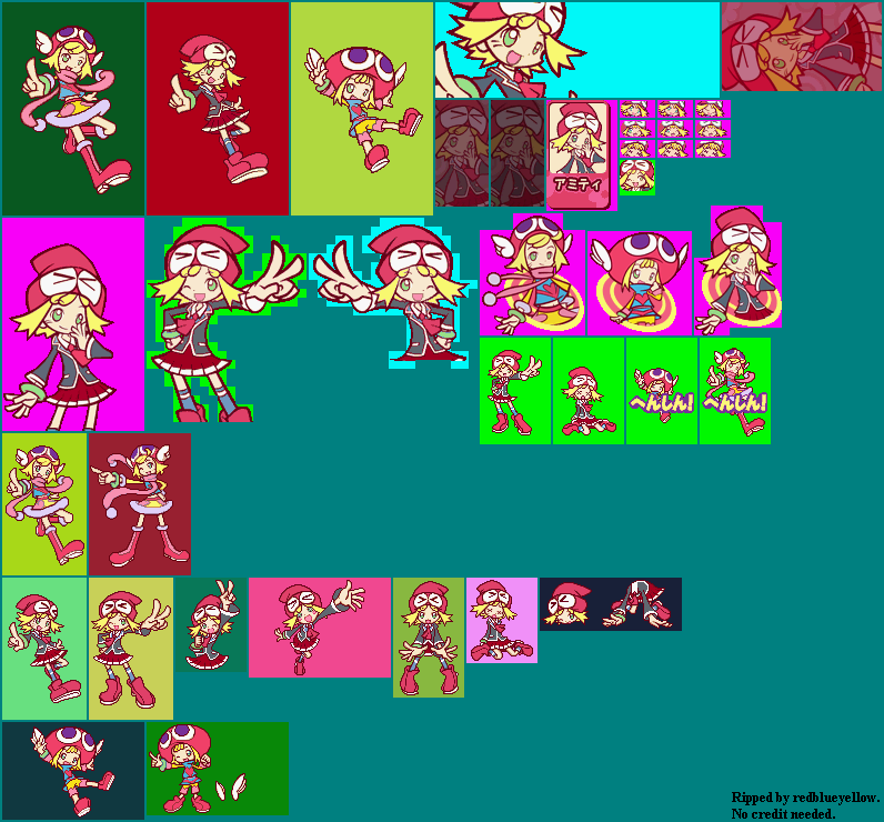 Puyo puyo 7 (japan) nds / nintendo ds rom download | romulation.