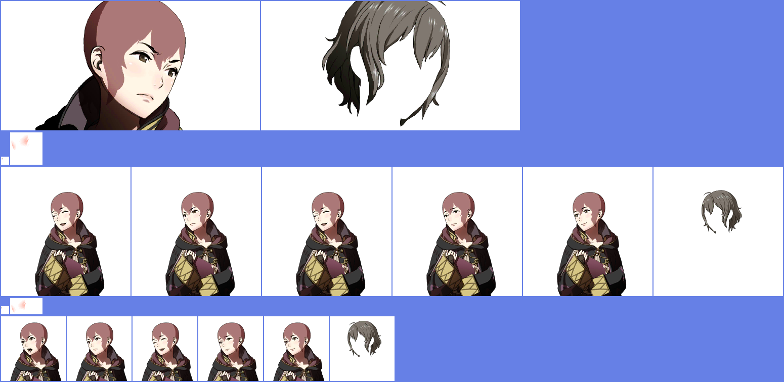 Morgan (Female)