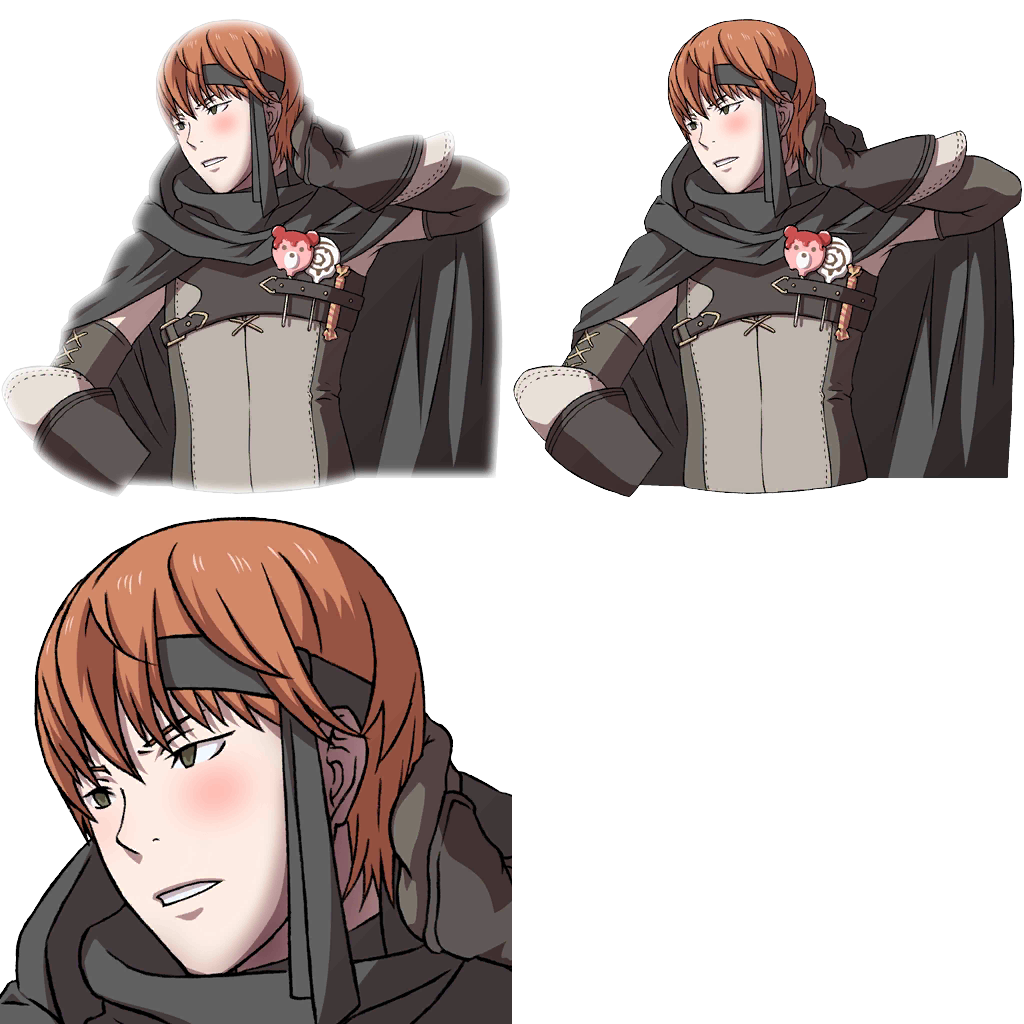3DS - Fire Emblem: Awakening - Gaius' Confession - The ...