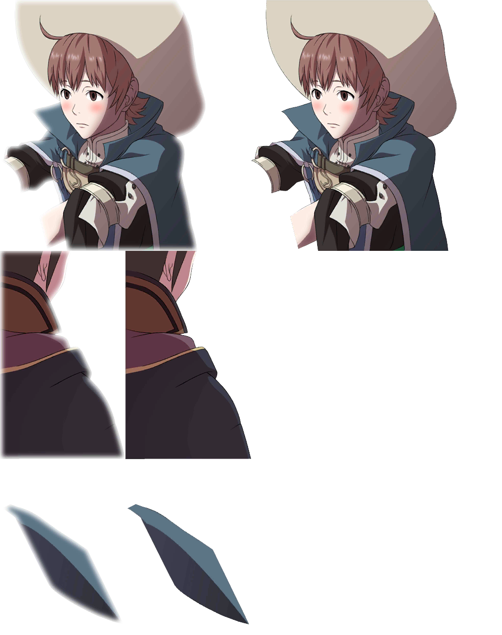 Fire Emblem: Awakening - Ricken's Confession
