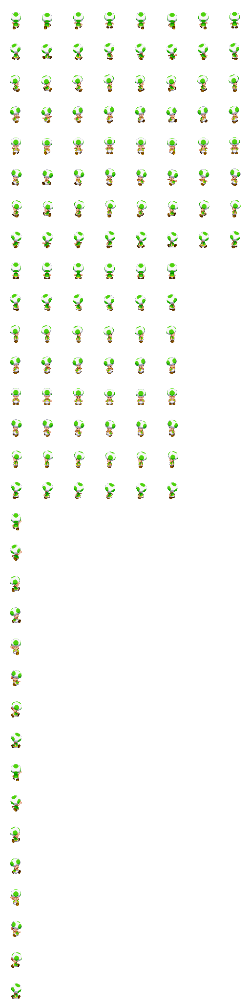 Toad (Green)